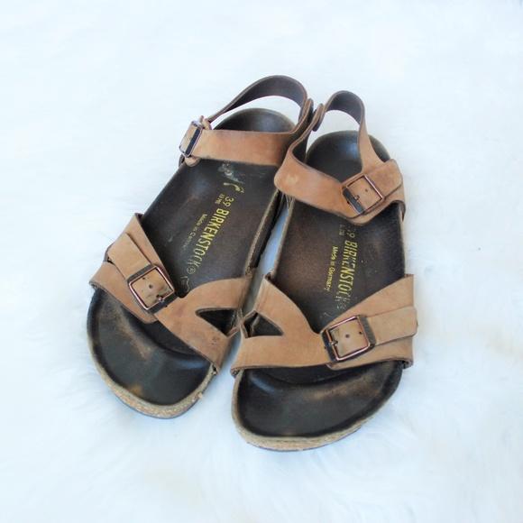 f2251e26ce5 Birkenstock Shoes - Birkenstocks 39
